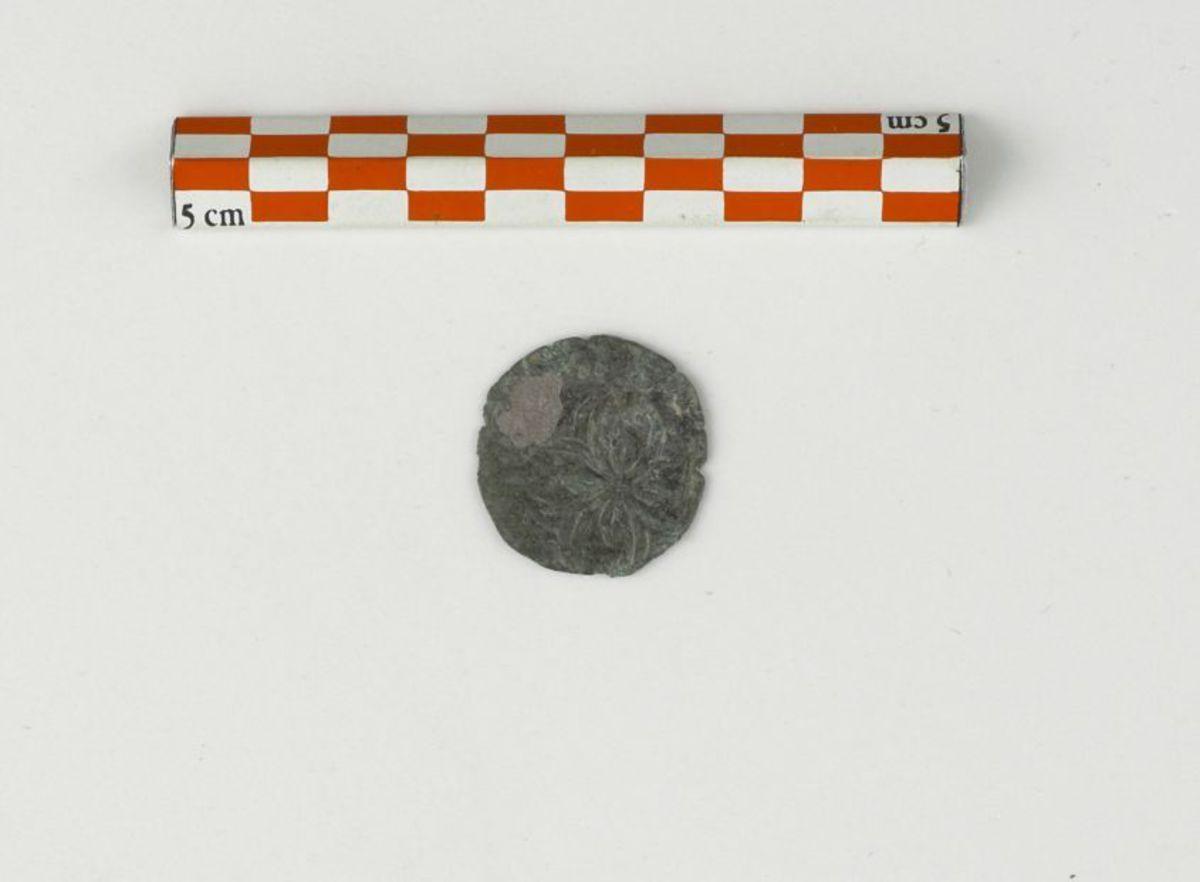 archéologie ; numismatique 1608-1626 XVIIIe s.