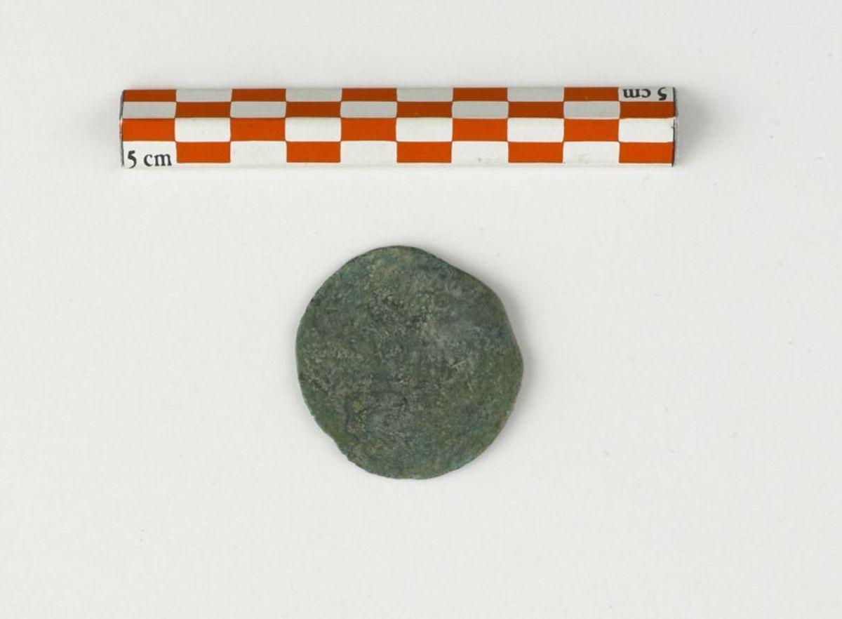 archéologie ; numismatique Fin XIV-XVe -déb. XVIe XIXe s.