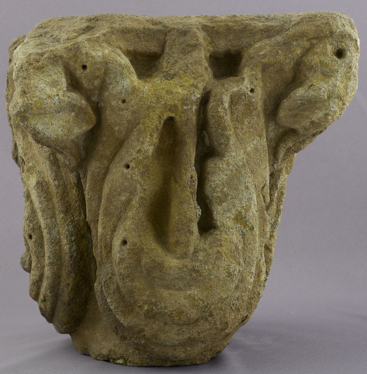 sculpture archéologie