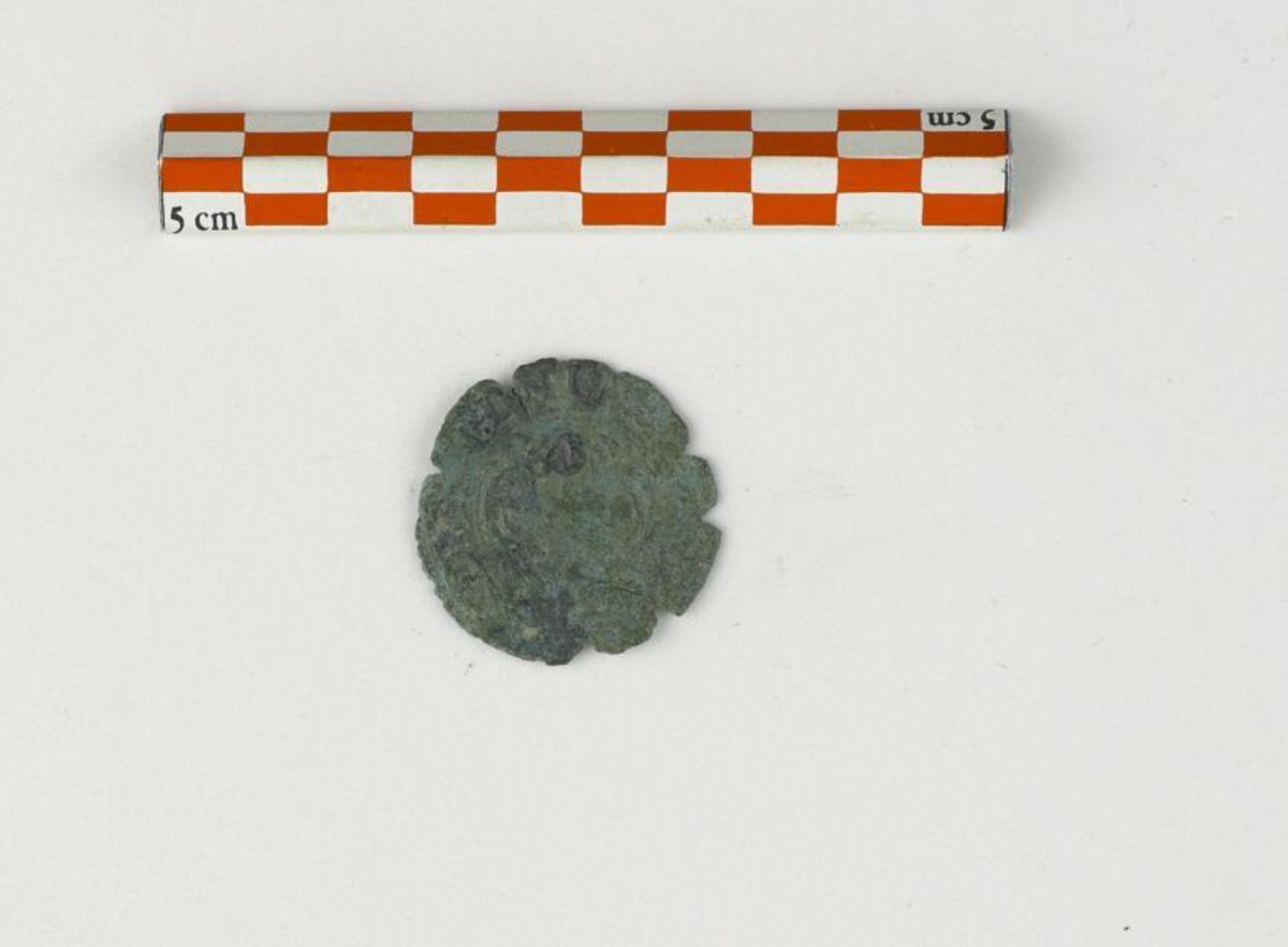 archéologie ; numismatique 1541-1547 XVIIIe s.