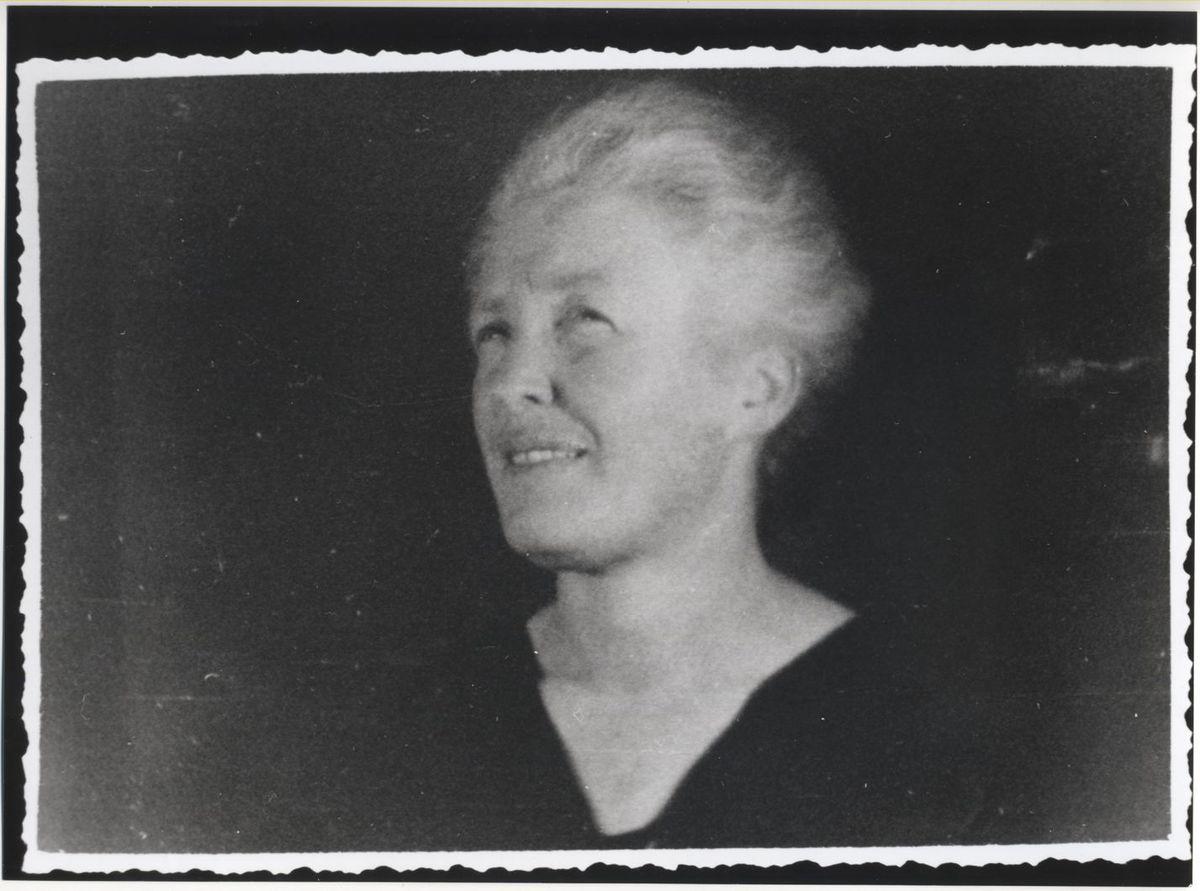 Hélène Guidi, Prélenfrey du Gua, Vercors Photographie 1941 - 1944