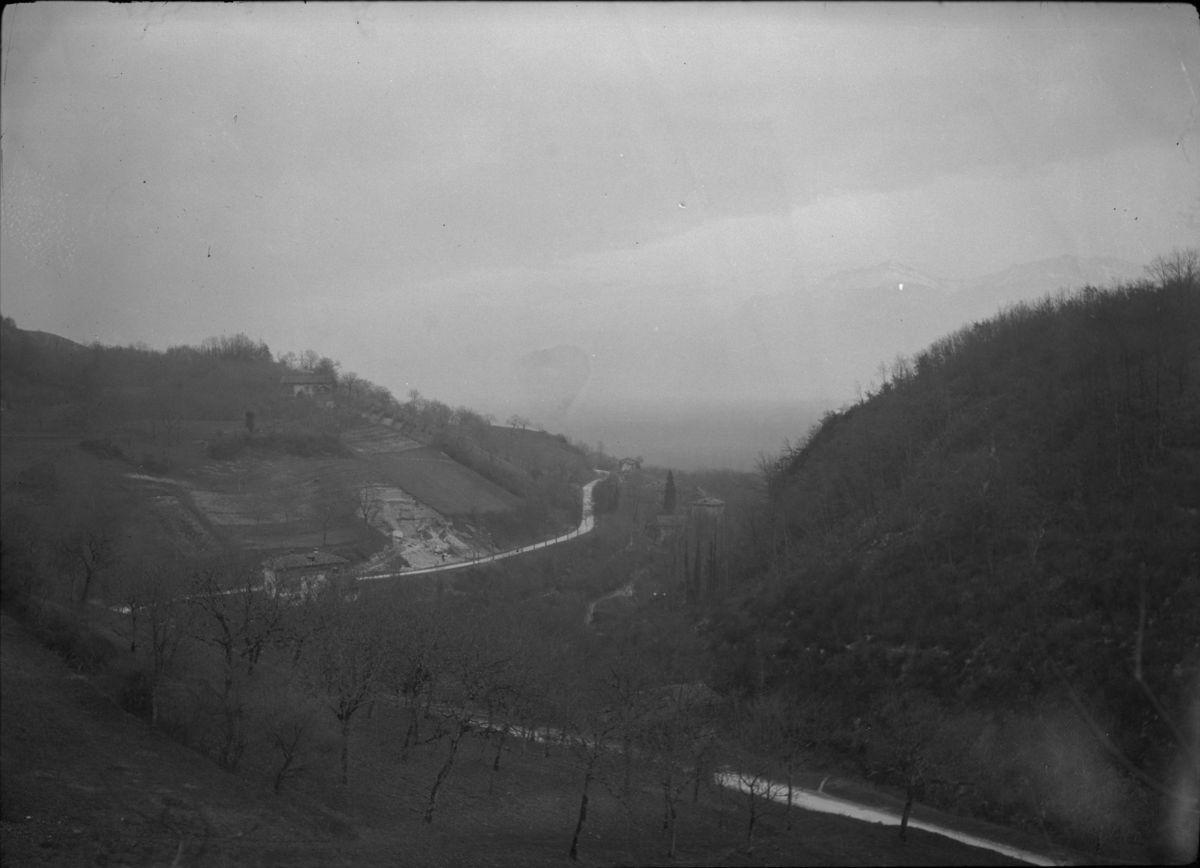 Encoche de Tizin et verrou de Poliénas Photographie