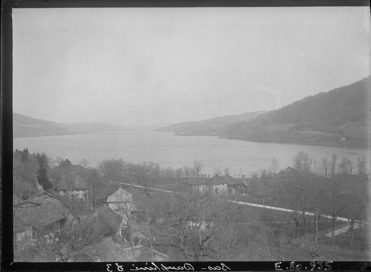 Lac de Paladru Photographie
