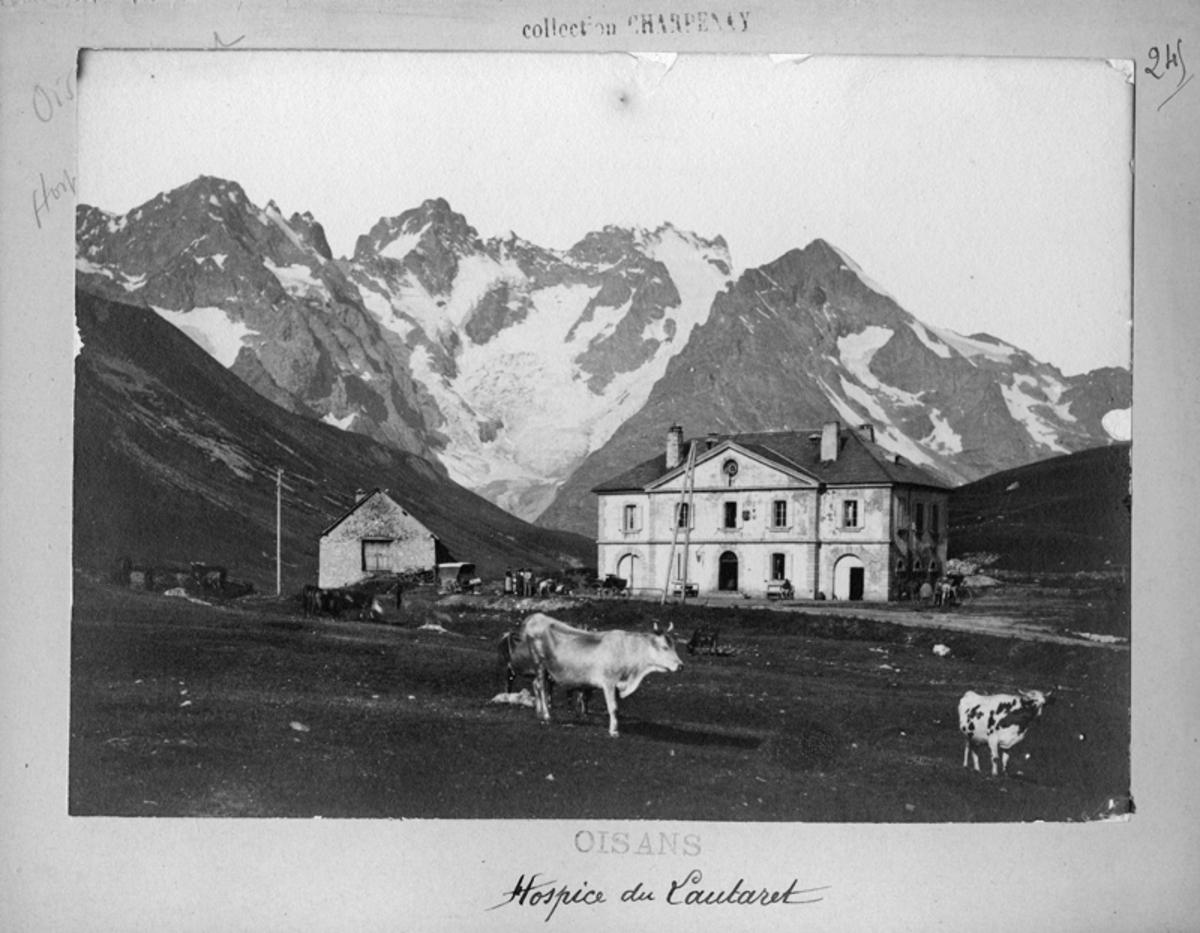 Hospice du Lautaret Photographie