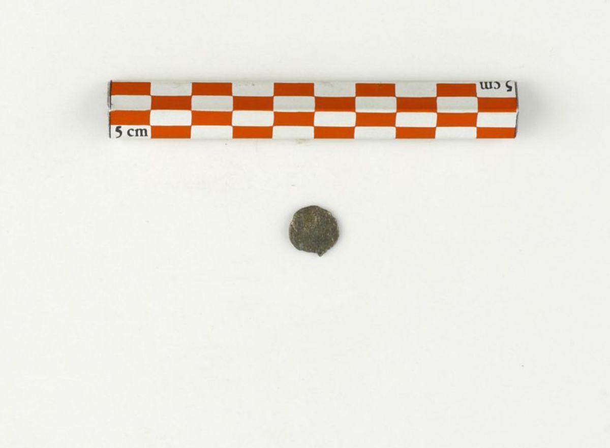 archéologie ; numismatique 580-700 Ve siècle ?