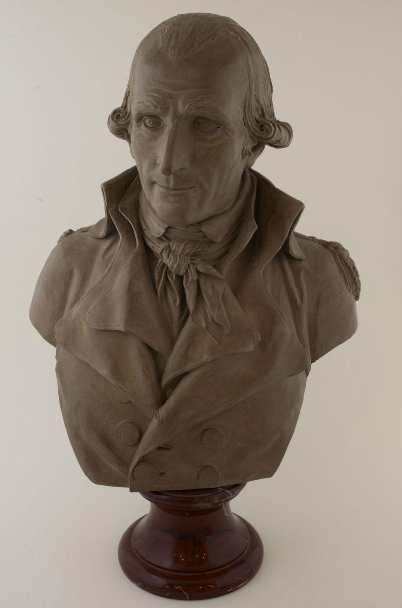 Jean-André Thierry (1794-1795) beaux-arts