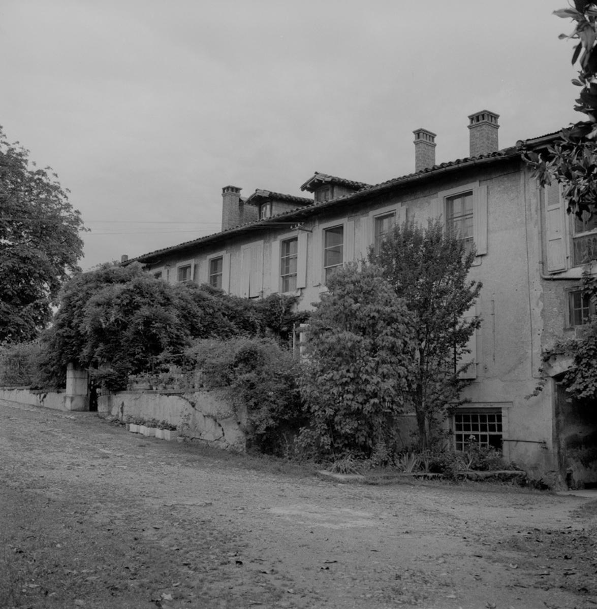 La maison de Lorp Photographie