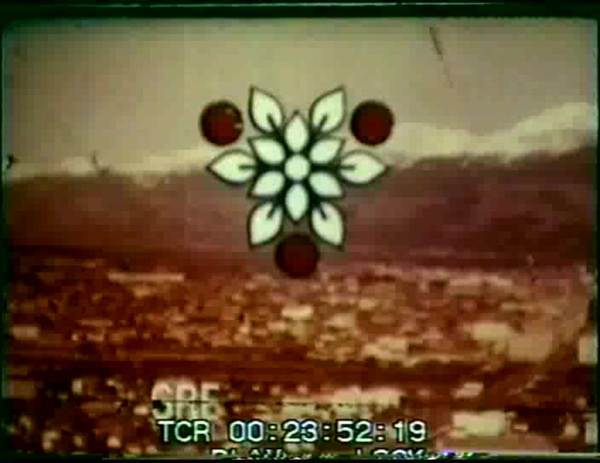Grenoble 1968 Film promotionnel 1967