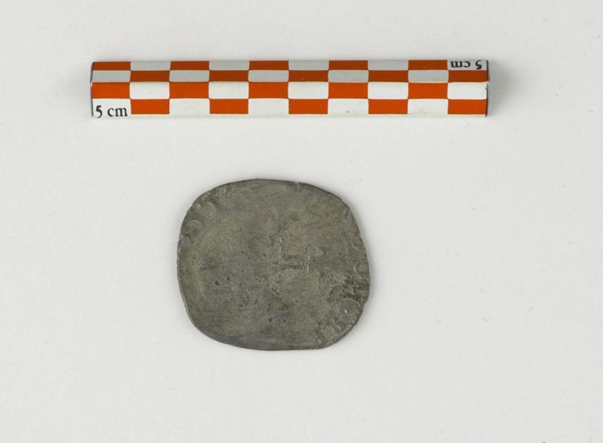 archéologie ; numismatique XVIIIe s. 1571-1574
