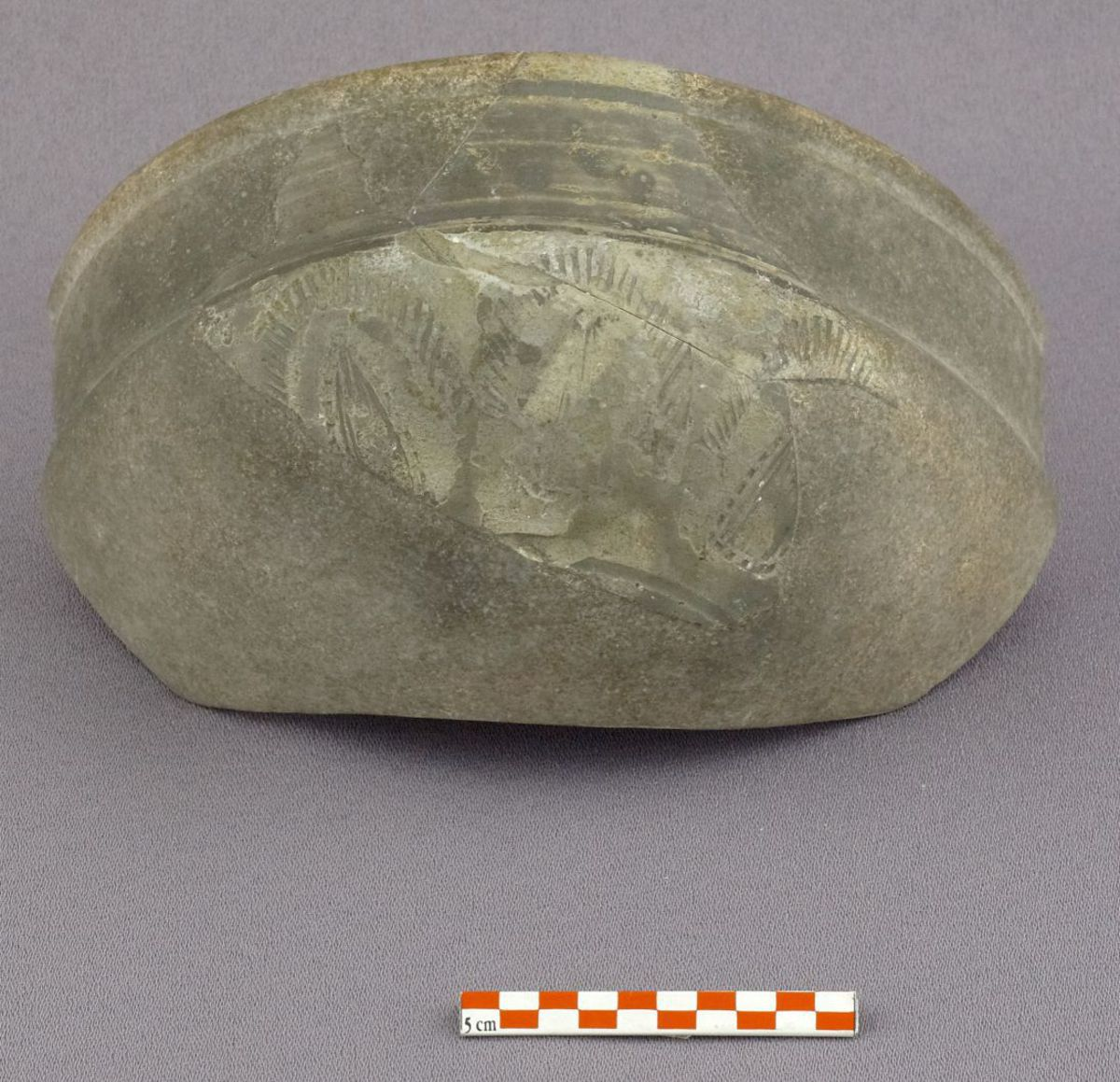 archéologie ; céramique 450-580 fin IVe-Ve s.
