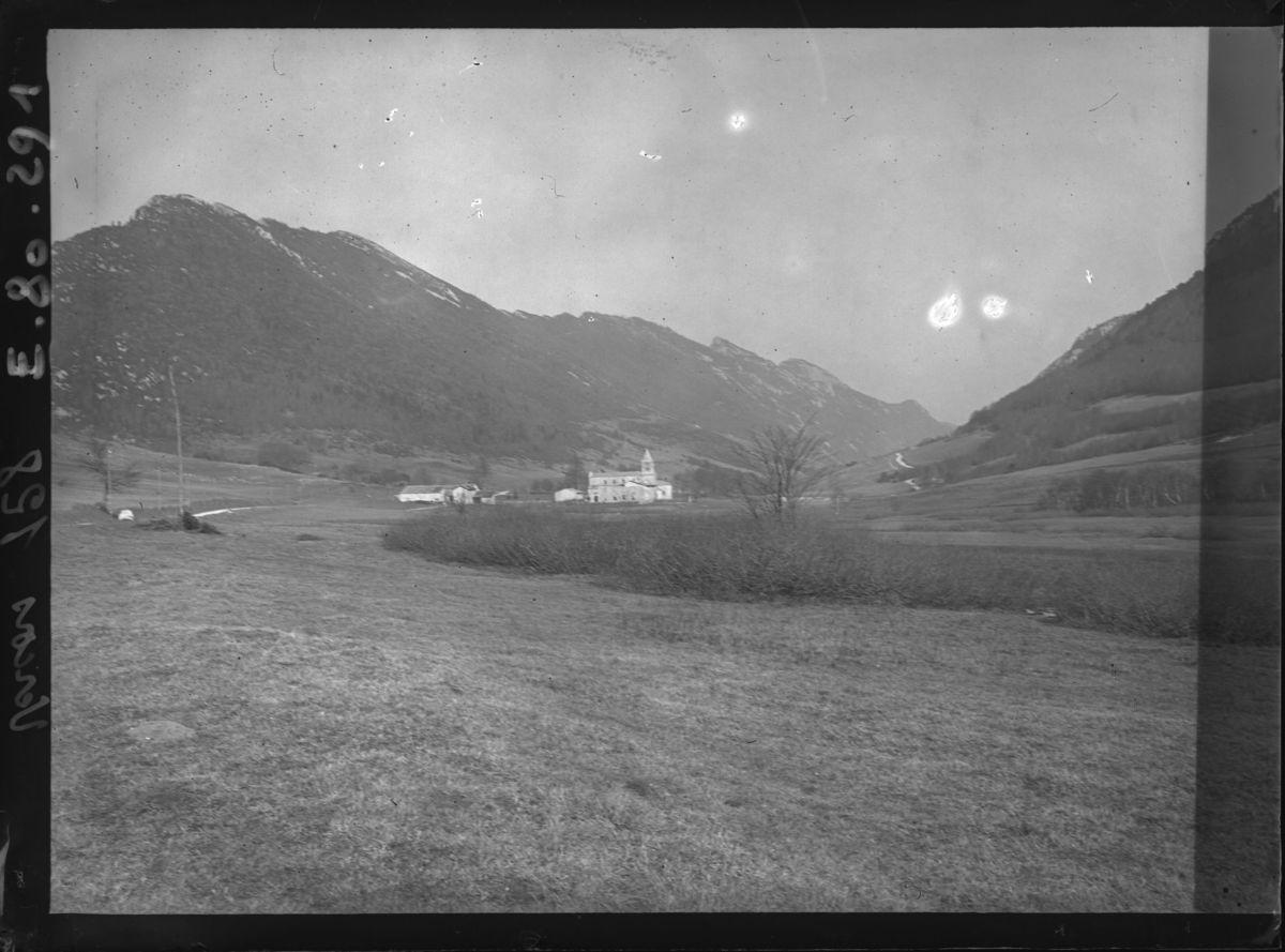 Vallée de Léoncel Photographie