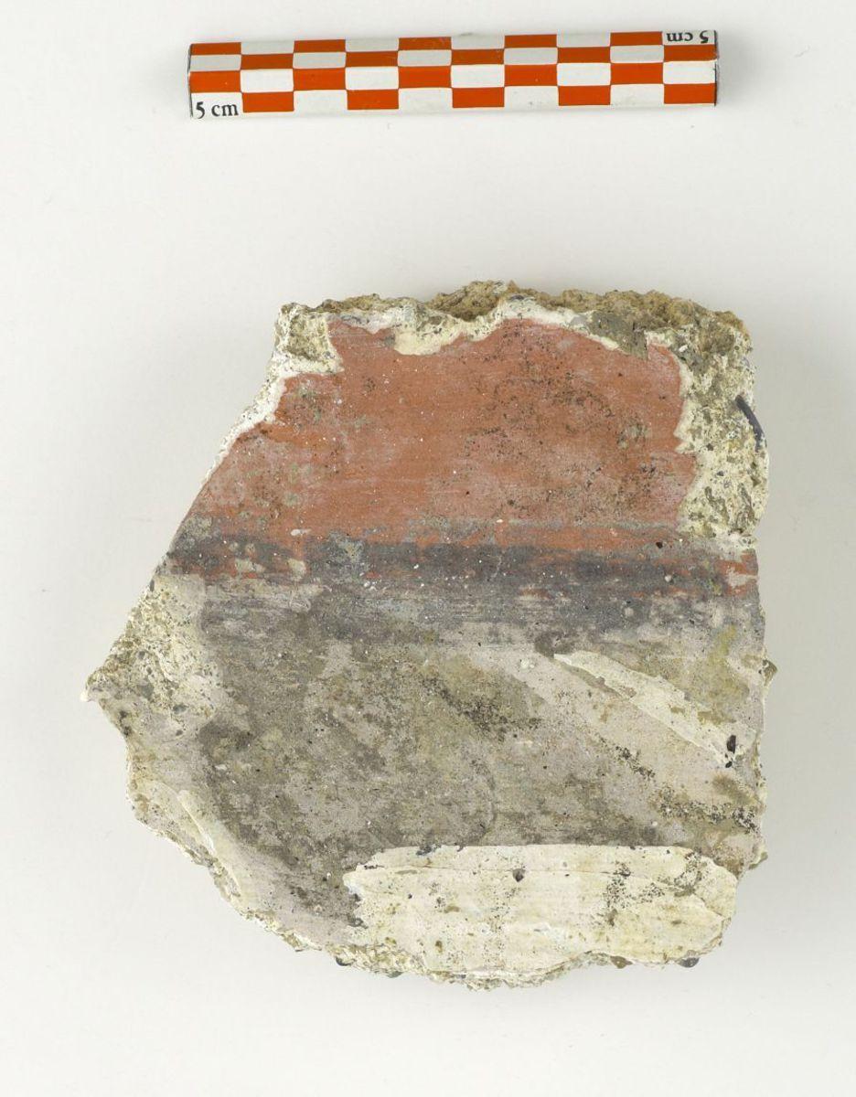 archéologie ; peinture ; construction