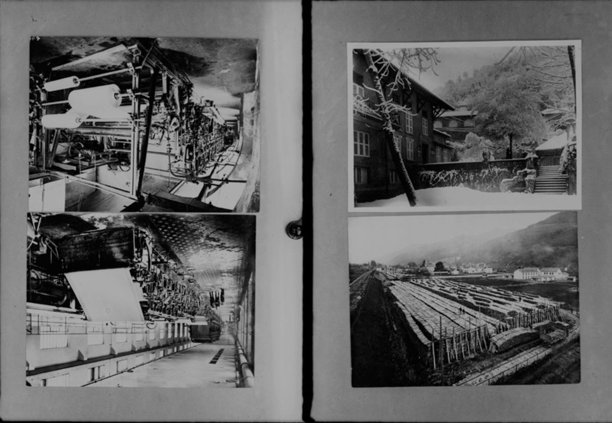 Clichés pour brochure Photographie