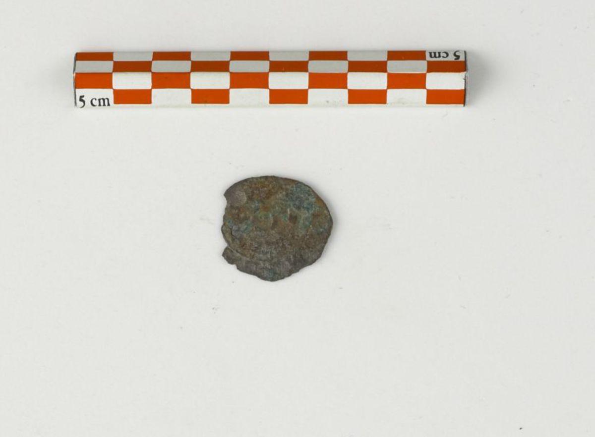 archéologie ; numismatique 1629-1650 XVIIIe s.