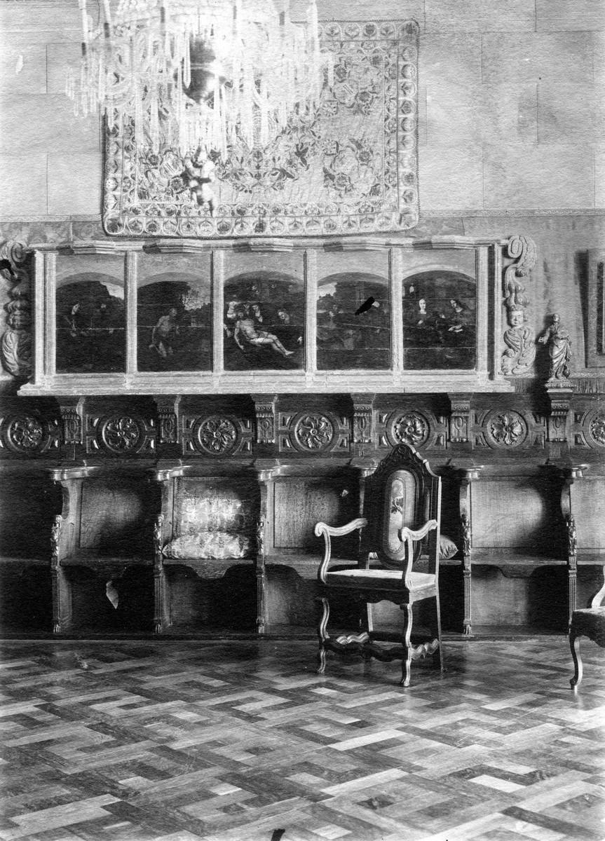 Maison G. Bergès à Barcelone ; musée Photographie