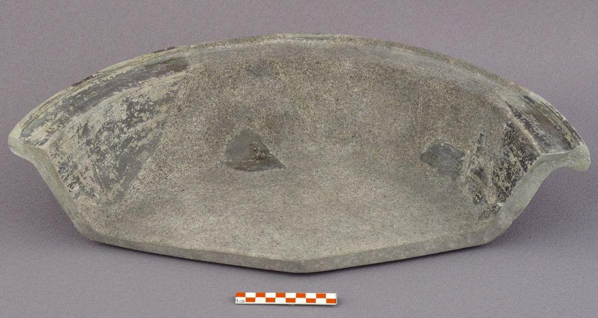céramique archéologie Ve s.