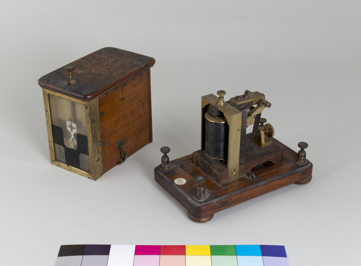 Sciences 1880-1930