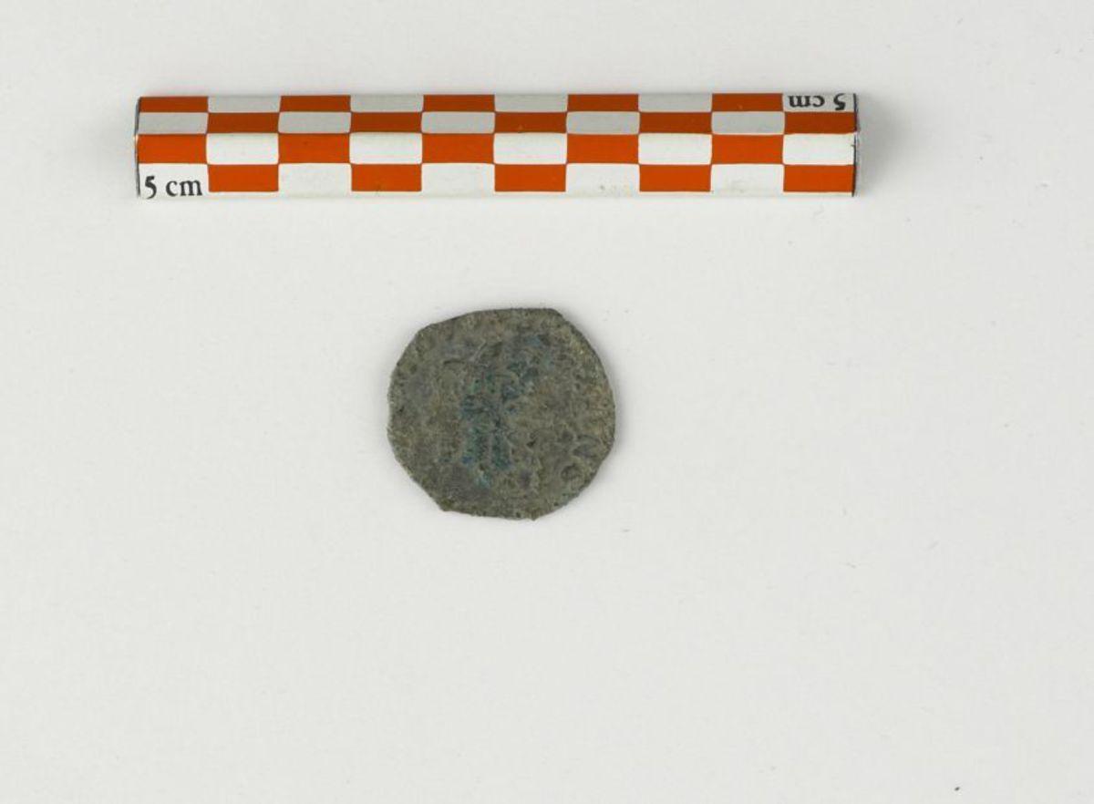 archéologie ; numismatique XVIIe s. 1608-1626