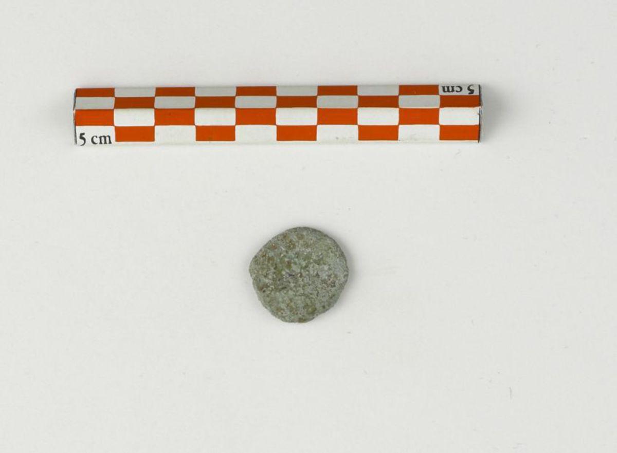 archéologie ; numismatique 388-402 ?