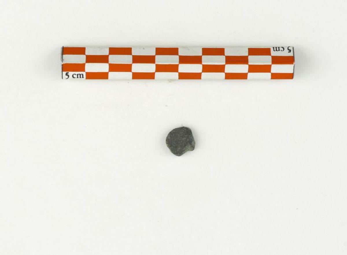 archéologie ; numismatique 580-700 V-VIe siècles ?