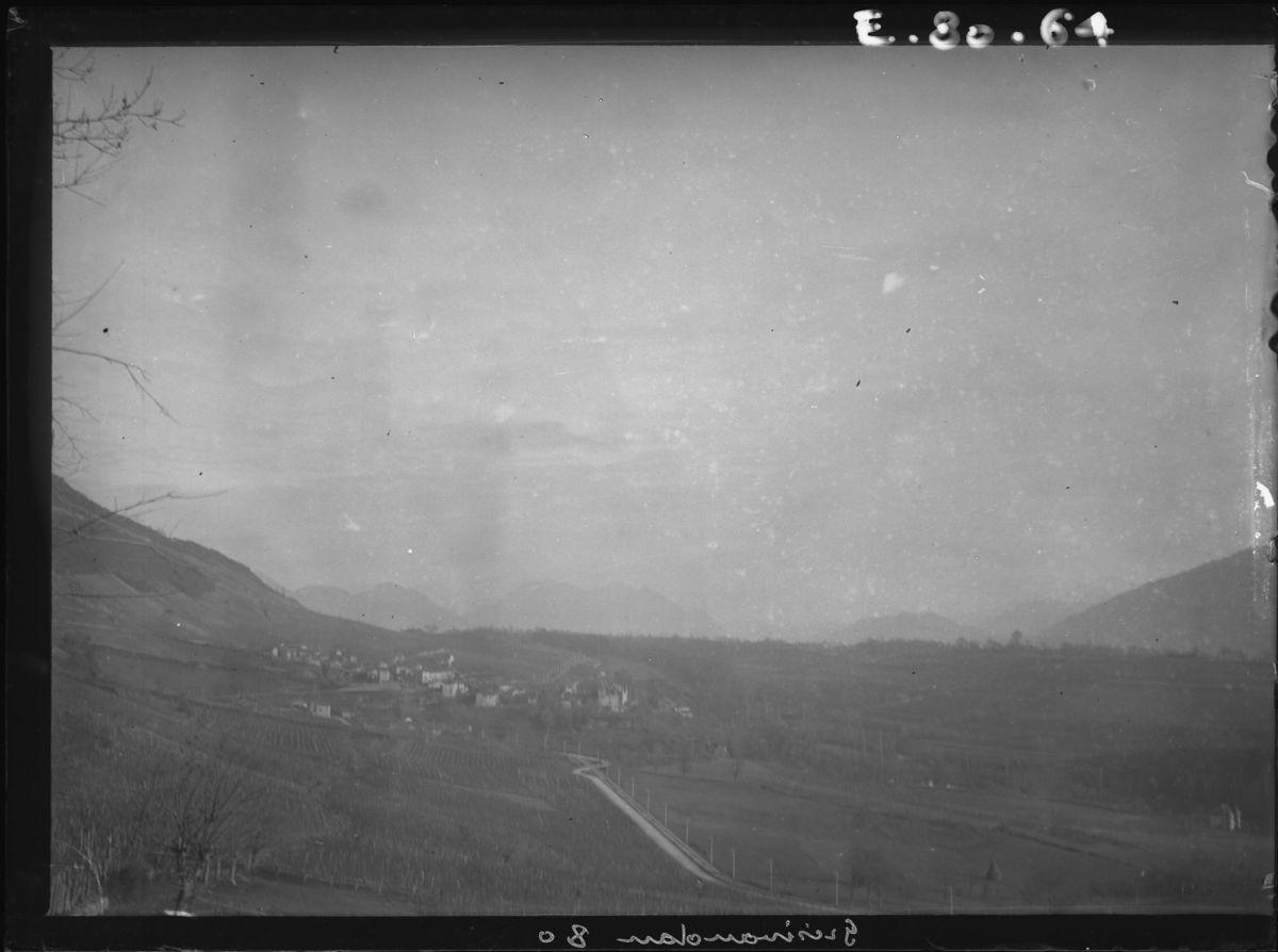 Le Montalieu et la Terrasse Photographie