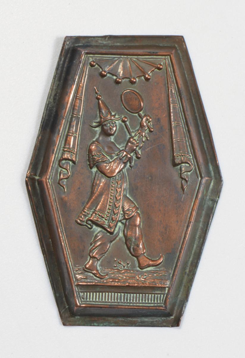 Instrument artisanal