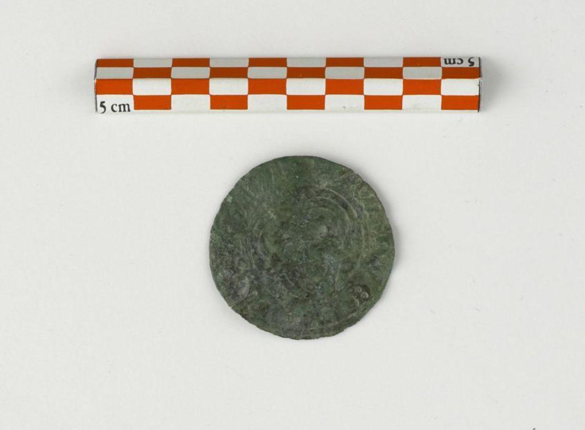 archéologie ; numismatique XIXe s. 1500-1550